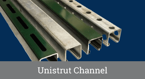 Cable tray manufacturer in pune mumbai and india- Hutaib unistrut cable tray - advantages of unistrut channel  - best cable tray supplier in pune, mumbai and india