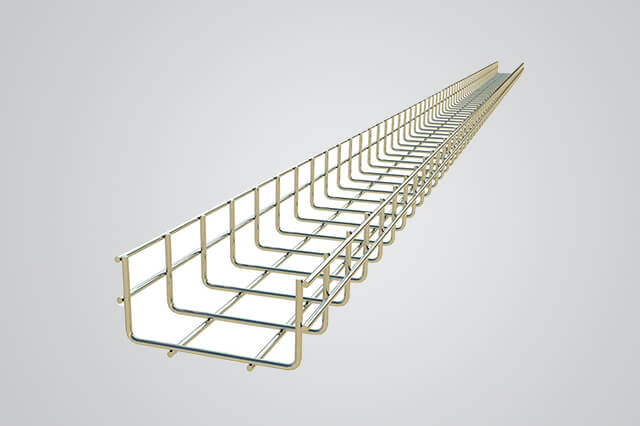 wire_mesh_cable_tray_manufacturer_in_pune