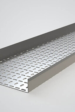 perforated_cable_trays_manufacturer_in_india
