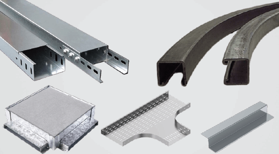 Raceway-assesocries |cable-tray-manufacturer|