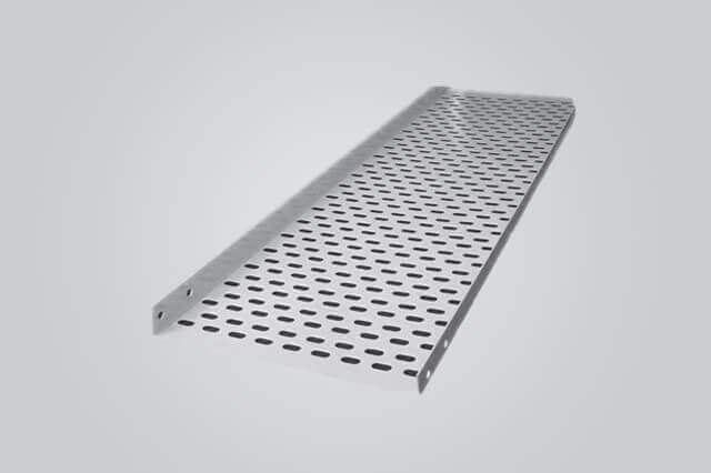 perforated_reducer_cable_tray_manufacturer_in_pune_india