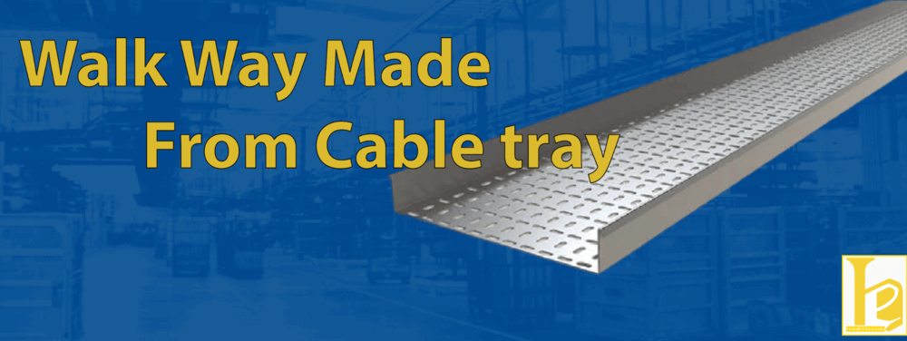 Aluminum-Cable-Tray, Cable-tray-Manufacturer-Company,