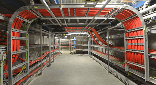 Cable Tray Accessories manufacturer in pune| hutaib electrical